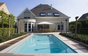 How much does it cost to build a swimming pool pool for How much does a pool house cost