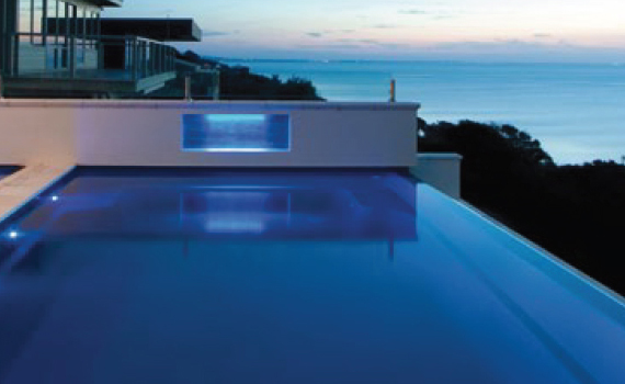 Pool types different construction methods styles of for Different types of pools