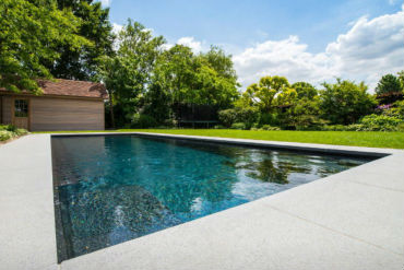 Swimming Pool Design - UK Based Expert Designers | Compass Pools