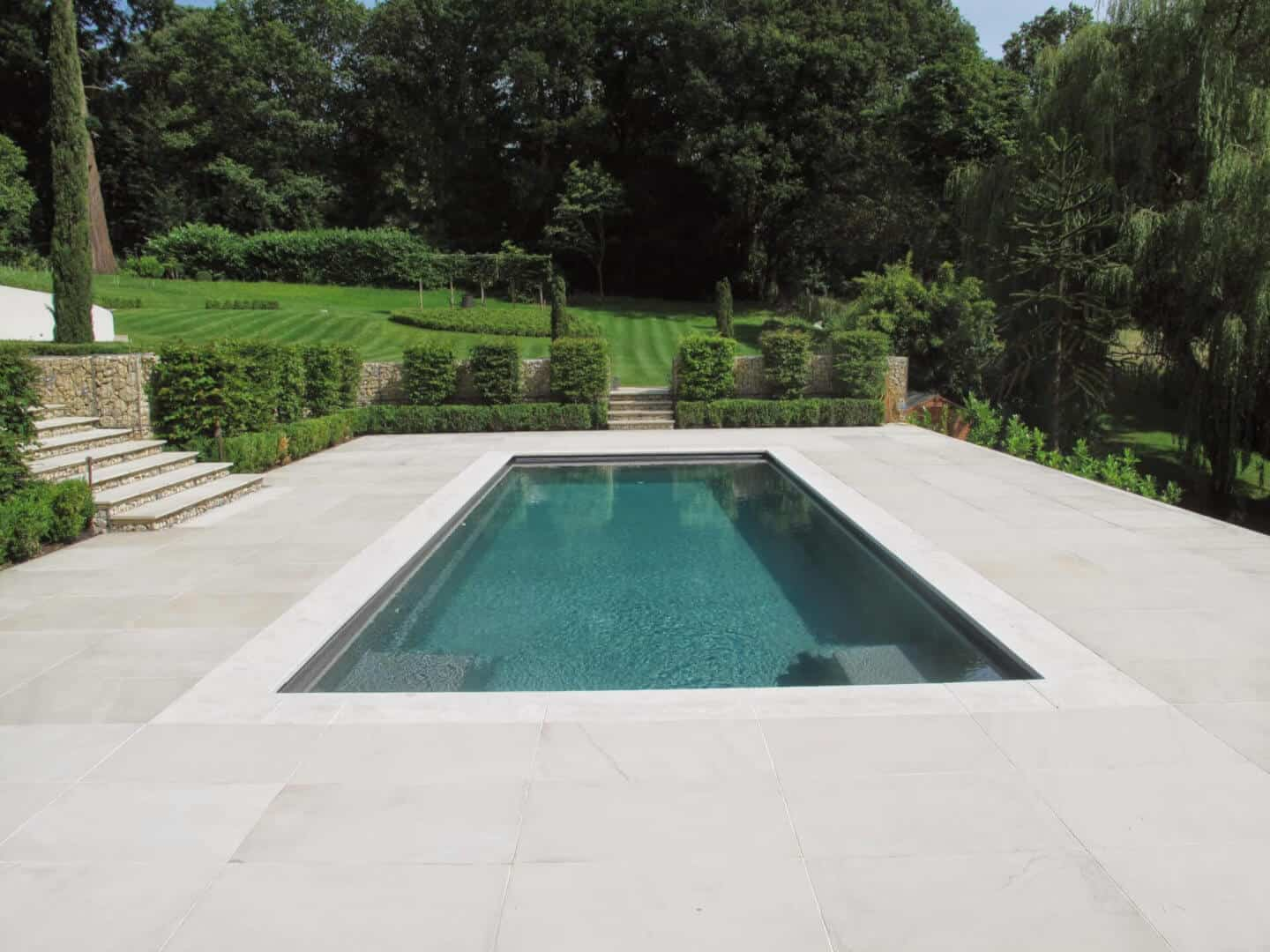 The Ultimate Guide to Swimming Pool Design in the UK  Compass Pools