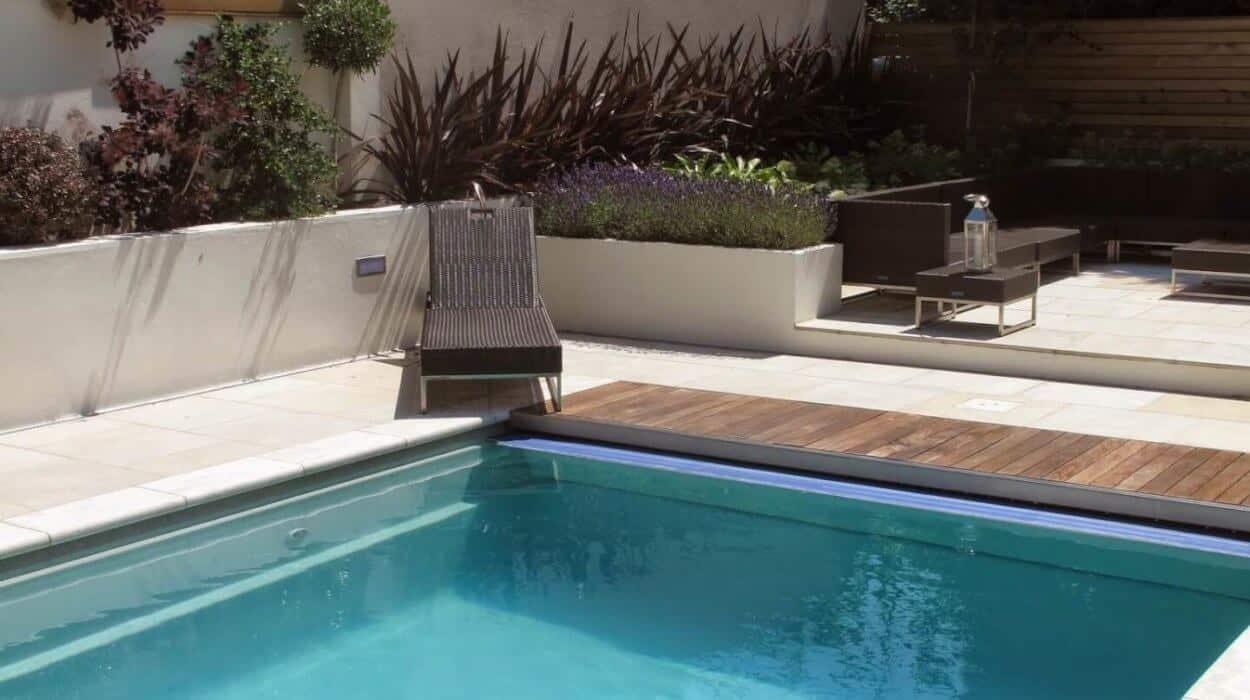 Compass Pools Outdoor Pools