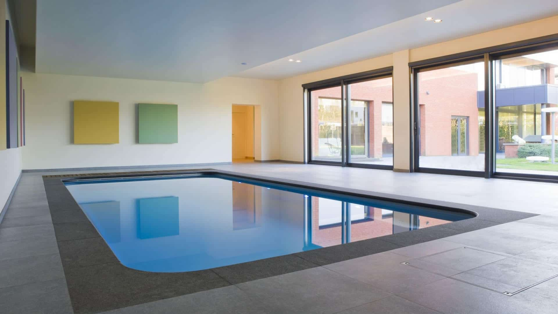 How Much Does It Cost To Build An Indoor Pool Compass Pools