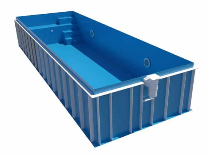 Mono Polymer Pool