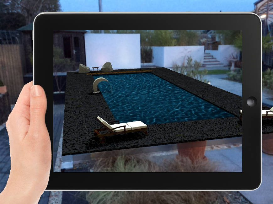 Augmented Reality Demo Featured Image