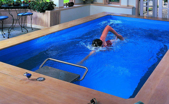 Exercise and Lap pools - featured image