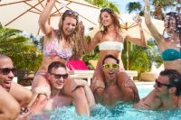 5 ways to love your pool in a heatwave