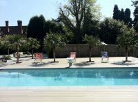 When is a bespoke pool not bespoke?