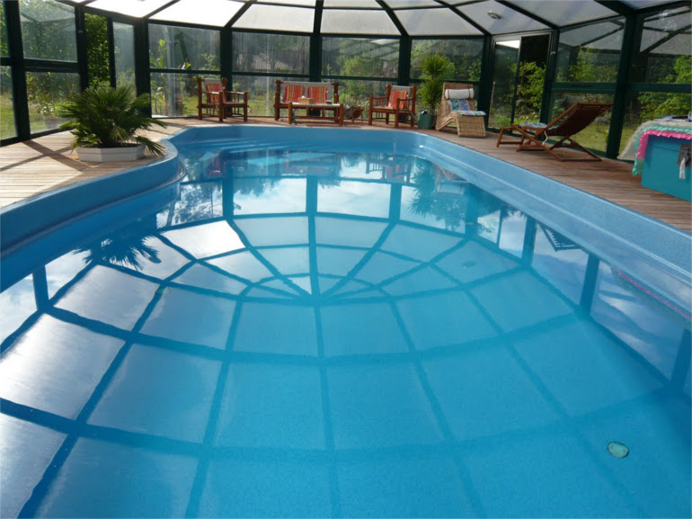 Swimming Pool Design 11