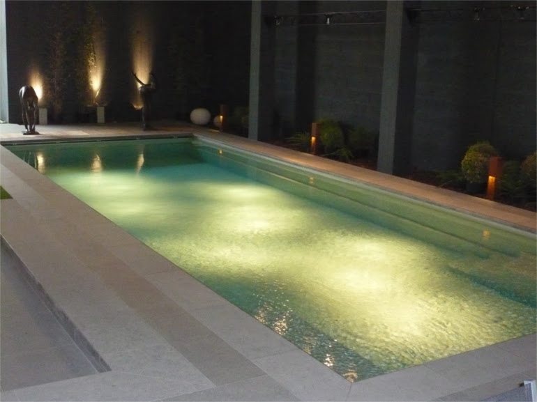 Swimming Pool Design 14
