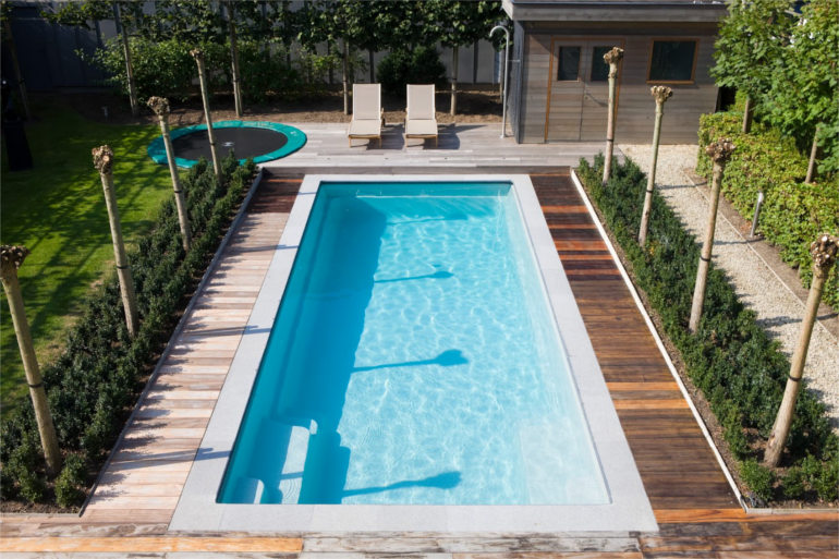 The ultimate guide to swimming pool design in the uk - Usa swimming build a pool handbook ...