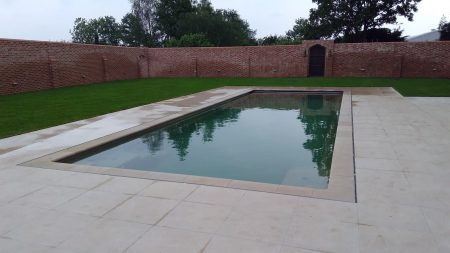 Pool in Essex