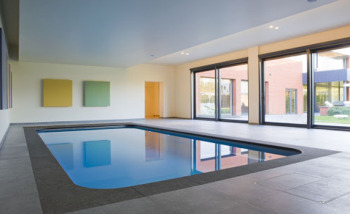 Start First With The Indoor Pool Designer Or Company A Good Will Guide An Architect As To What Can And Cant Be Achieved For