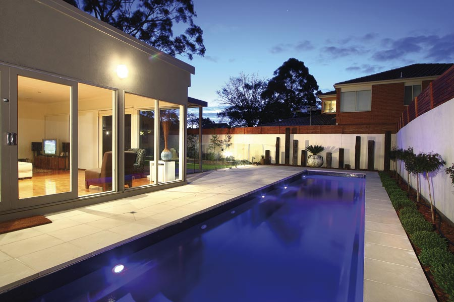 10m x 5m swimming pools design trends changing compass