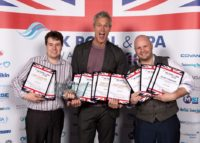 Compass Pools Scoops Top Honour