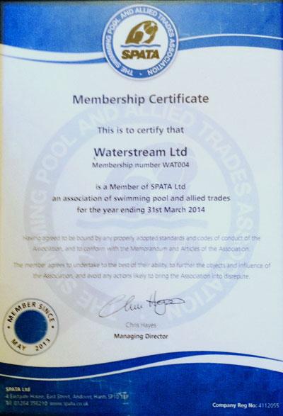 spata-certificate